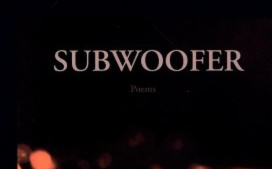 Image: The cover of Subwoofer.